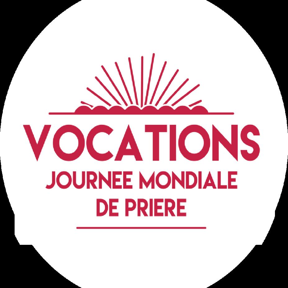 vocation journee modiale logo